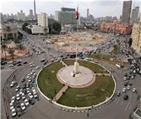 «التحرير» يتجمل في 2020.. تفاصيل تحويل الميدان لمزار سياحي عالمي