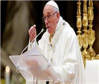 البابا يعين أول امرأة في منصب دبلوماسي رفيع بالفاتيكان