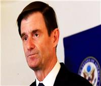 «هيل» يؤكد لخارجية السودان دعم واشنطن الحكومة الانتقالية