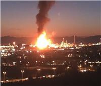10 ضحايا حصيلة انفجار مصنع الكيماويات بإسبانيا