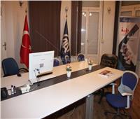 صور| ضبط خلية «تركية – إخوانية» بمنطقة باب اللوق تبث معلومات سلبية عن مصر