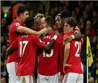 «مارسيال» يقود مانشستر يونايتد أمام وولفارهامبتون في كأس الاتحاد
