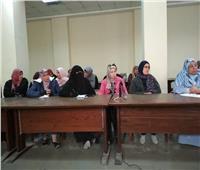 مصادر متعددة لتمويل مشروعات الشباب في سيناء