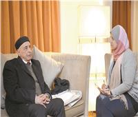 حوار| رئيس مجلس النواب الليبي: تركيا جزء من الأزمة وليست طرفًا في الحل