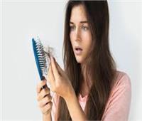 فيديو| وداعًا لتساقط الشعر.. أكلات وفيتامينات لمحاربة المشكلة