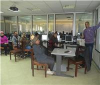 ٤ دورات تدريبية للعاملين بالمحليات في مركز سقارة