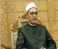 البحوث الإسلامية: اختبارات لاختيار أفضل الوعاظ المتقدمين لإحياء رمضان بالخارج