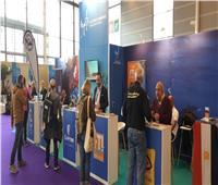 مصر تشارك في المعرض الدولي لرياضة الغوص