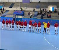 بفارق 17 هدفًا.. منتخب اليد يهزم غينيا في افتتاح بطولة الأمم الإفريقية بتونس