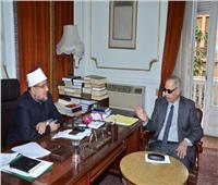 إقبال كبير على الالتحاق بالجامعة المصرية للثقافة الإسلامية بكازاخستان