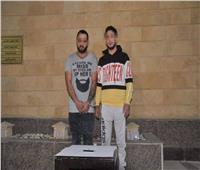 بعد تداول الفيديو عبر «السوشيال ميديا».. حبس المتهمين بسرقة موبايل من الدائري