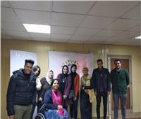 """""""القومي للإعاقة"""" ينظم ورشة تدريبية لمترجمي الإشارة للمشاركة في معرض الكتاب"""
