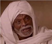 رحيل «الشيخ عبدالقادر»..الفنان إبراهيم فرح