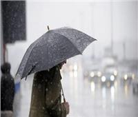 الأرصاد تحذر من سقوط الأمطار غدًا