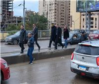 غدًا.. عودة حركة المرور بعد إصلاح كوبري محرم بك بالإسكندرية