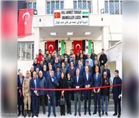 «الوالي التركي»..صورة تثبت احتلال أردوغان لشمال سوريا