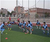 مركز شباب المينا بالغردقة يستضيف منافسات دوري مراكز الشباب للصم