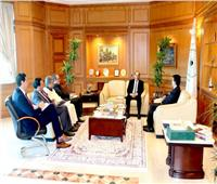 المدير العام للإيسيسكو يستقبل رئيس الهيئة الوطنية التونسية لمكافحة الفساد