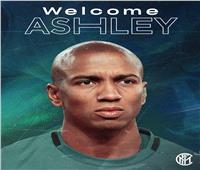 رسميًا..أشلي يونج لاعبًا في صفوف إنتر الإيطالي