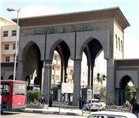 جامعة الأزهر: الانتهاء من تصحيح 31 مادة إلكترونيا منذ بدء الامتحانات