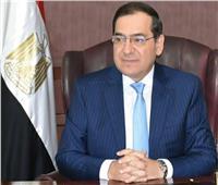 وزير البترول: الغاز الإسرائيلي للتصدير وغاز مصر يكفيها
