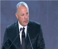 «شوبير»: هاني أبو ريدة لم يحترم اسمي .. ولم يرشحني للعمل في الكاف أو الفيفا