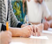 تداول «امتحان التاريخ» على مواقع الغش الإلكتروني