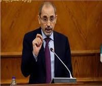 وزير خارجية الأردن يصل إلى العراق حاملا رسالة من الملك عبدالله الثاني