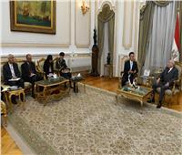 «العصار» يبحث مع سفير كوريا الجنوبية تعميق التعاون بين البلدين