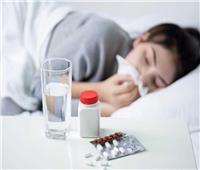 زيادة الوزن تُصيبك بـ«الأنفلونزا»