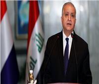 وزير الخارجية العراقي: لن نكون ساحة للصراع