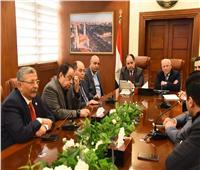 وزير المالية:ميكنة منظومة العمل لتحسين الخدمات المقدمة للمواطنين
