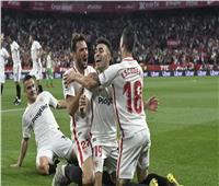 لوبيتيجي يعلن تشكيل إشبيلية أمام ريال مدريد