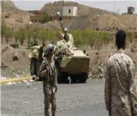 قتلى وجرحى من الحوثيين في هجوم للجيش اليمني شرقي صنعاء