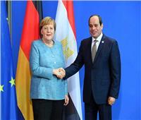 بمشاركة «السيسي».. مؤتمر برلين ينطلق غدا بهدف وضع حد للصراع في ليبيا