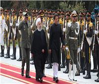 روحاني: علاقات إيران مع باکستان أفضل من أي وقت مضی