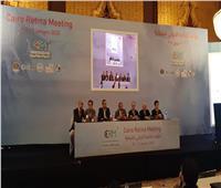 القاهرة الدولي لأمراض شبكية العيون يستعرض إعادة النظر بشريحة إلكترونية