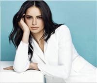 آمال ماهر تنشر فيديو تشويقي من ألبومها الجديد