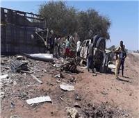 الإمارات تدين التفجير الذي وقع في أفجوي بالصومال
