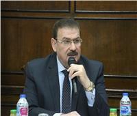 «ضاحي» يدعو اتحاد المهندسين العرب لرفع قدرات المكاتب الاستشارية