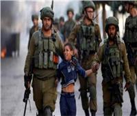زيد ياسين.. «طفل فلسطيني» يوشي همجية الاحتلال