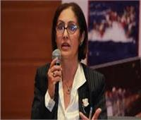 نائلة جبر تلتقي مدير عام المنظمة الدولية للهجرة لبحث سبل التعاون