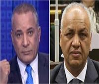 القضاء الإداري يرفض دعوى إحالة «موسى» و«بكري» للتحقيق بنقابة الصحفيين