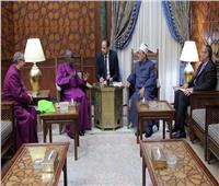 شيخ الأزهر: نسعى للتواصل مع كل المؤسسات الدينية لتحقيق الأمن والسلام العالمي
