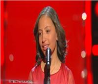 والدة هايدي محمد للجنة تحكيم «ذا فويس كيدز»: «ظلمتوها وكسرتم بخاطرها»