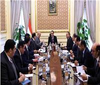 رئيس الوزراء يلتقي مدير مكتب مصر التابع لبرنامج الغذاء العالمي