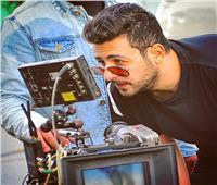 المخرج محمد القاضي ينتهي من تصوير كليب«الصواريخ»