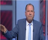 نشأت الديهي: «لولا أن مصر قوية لسقطت مثلما حدث في سوريا»