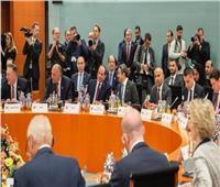 وام :الإمارات تدعم تحقيق الأمن والاستقرار في ليبيا