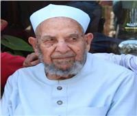 وفاة الداعية «طه الحاج علي» عم رئيس هيئة الكتاب